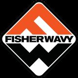 fisherwavy logo