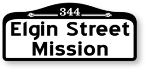 Elgin Street Mission